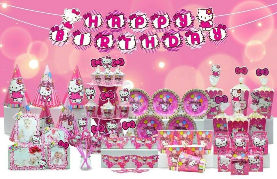 Mommy Decor - combo trang trí sinh nhật mẹ tự tay trang trí cho bé - 2