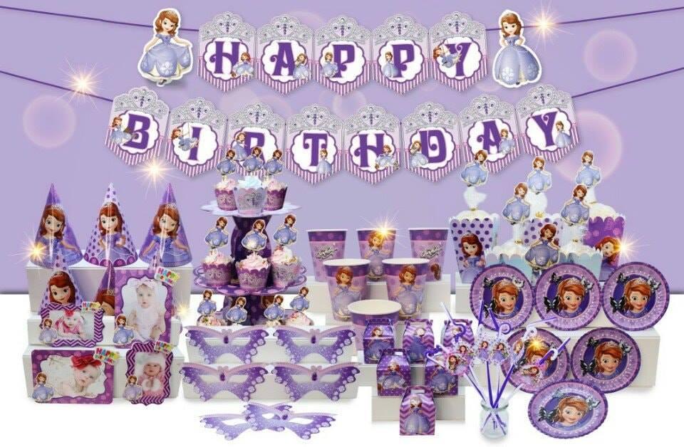 Mommy Decor - combo trang trí sinh nhật mẹ tự tay trang trí cho bé - 6